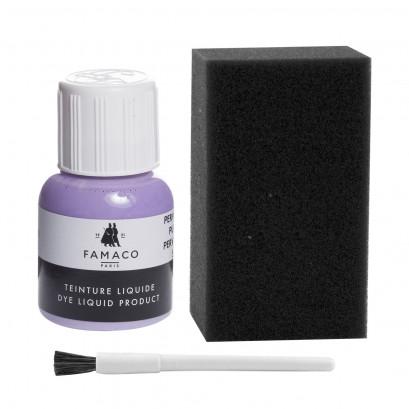 Famaco Purple Dye Design Paint 30ml