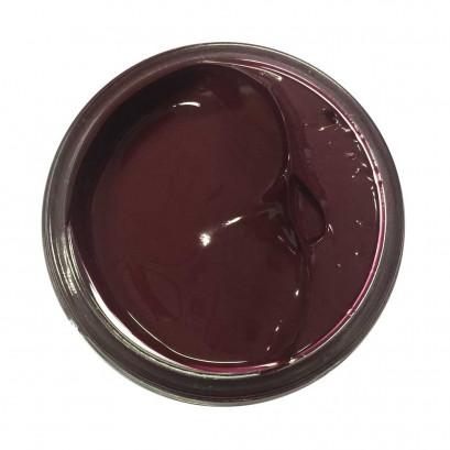 Shoe String Bordeaux Cream Polish 50ml