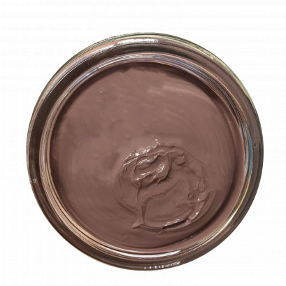 Woly Purple/grey Cream Polish 50ml