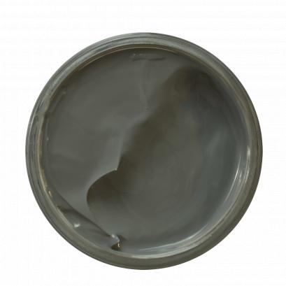 Woly Grey Cream Polish 50ml