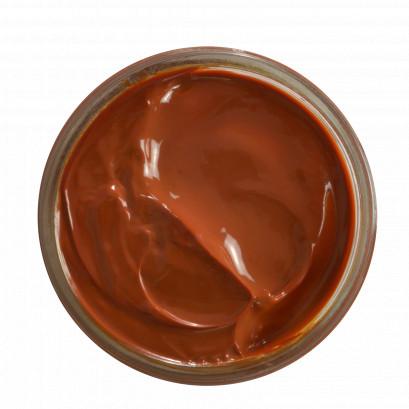 Woly Cognac Cream Polish 50ml