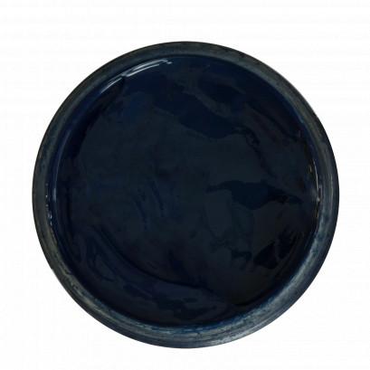 Woly Dark Blue Cream Polish 50ml