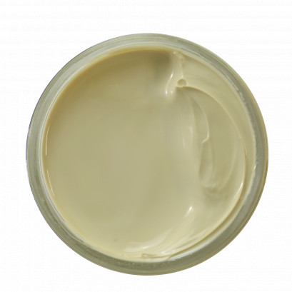 Woly Shell Cream Polish 50ml