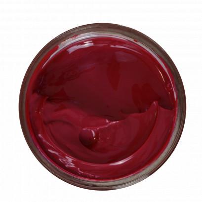 Woly Dark Red Cream Polish 50ml