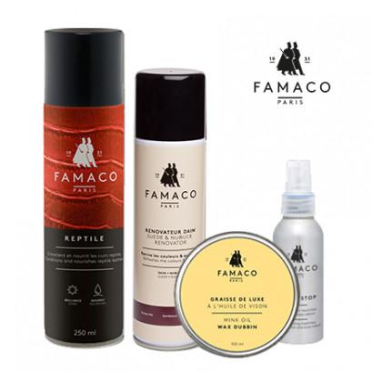Famaco Shoe Care