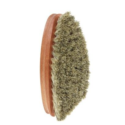 Woly Polishing Brush 17cm Light Horse Hair