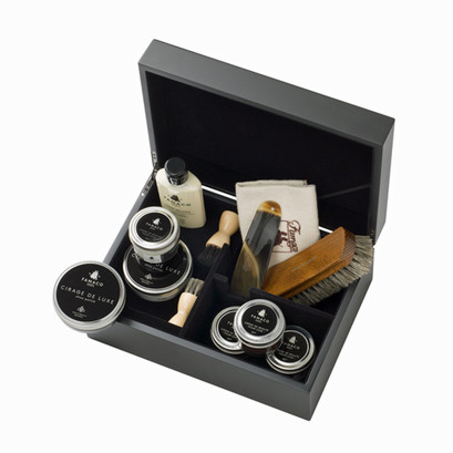 Famaco Shoe Care Kit Monet