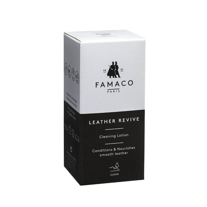 Famaco Raviv Cuir Revive Clean & Shine