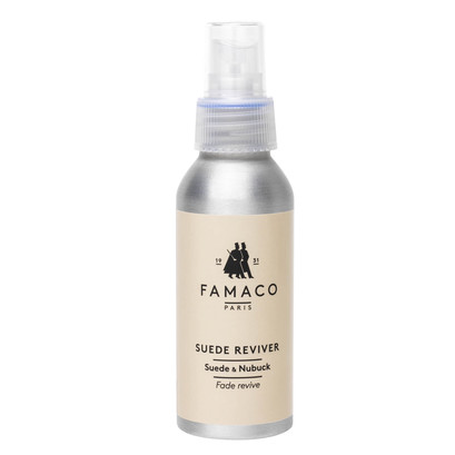 Famaco Suede & Nubuck Fade Revive 100ml