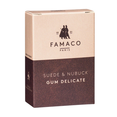 Famaco Gum Delicate Cleaning Rubber