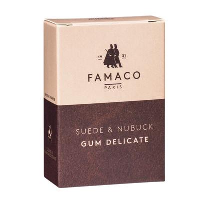 Famaco Gum Delicate Suede & Nubuck ~