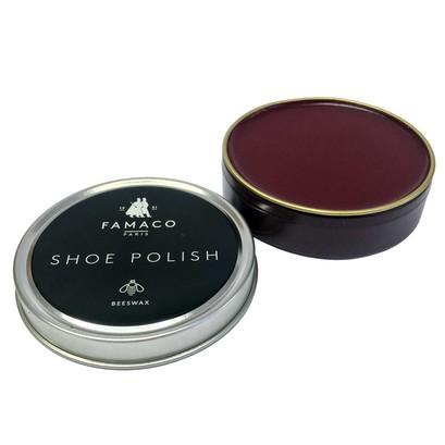 Famaco Oxblood Tin Polish 50ml