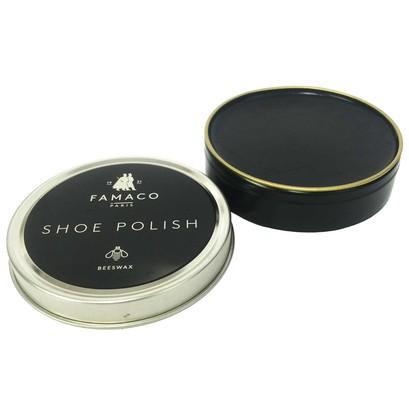 Famaco Black Tin Polish 50ml