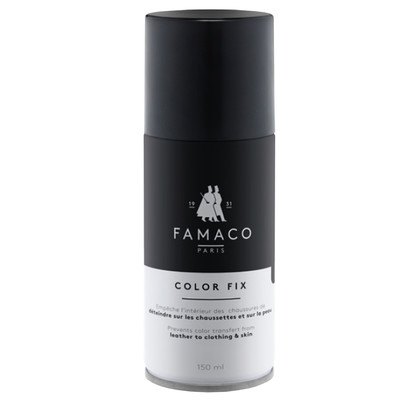 Famaco Colour Fixer 150ml Spray