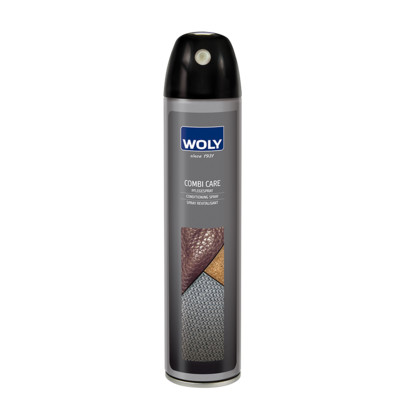 Woly Combi Care Leather Restorer