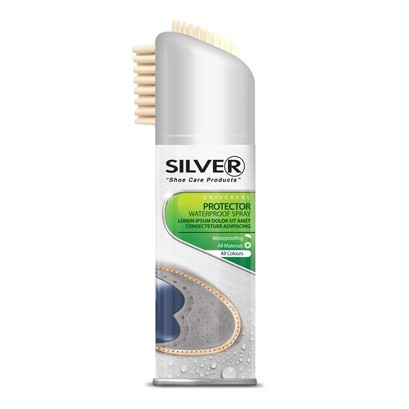 Silver Protector Spray 200 Ml