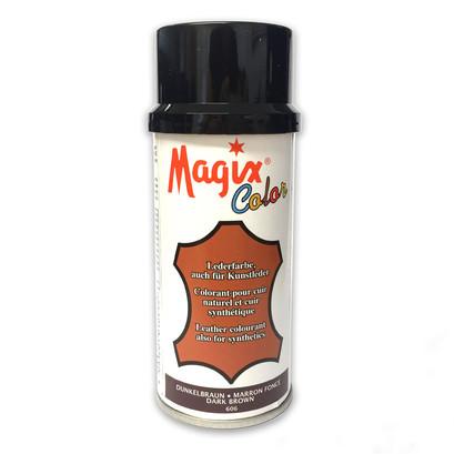 Magix Color Spray Dark Brown 180ml