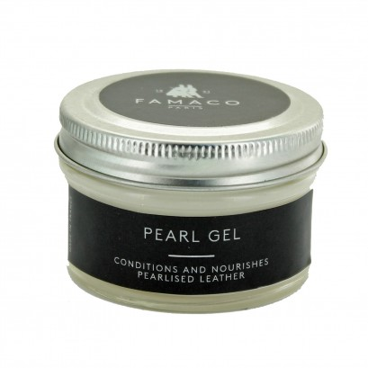 Famaco Pearl Gel 50ml