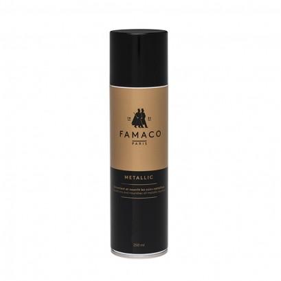 Famaco Metallic 250ml Spray Special Order