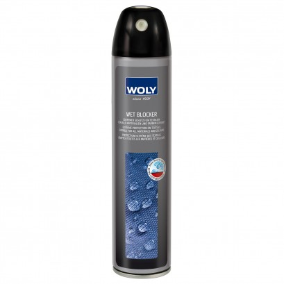 Woly Wet Blocker Waterproofing Spray