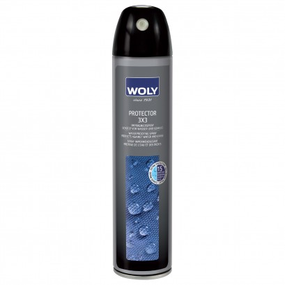 Woly Protector Waterproof 3x3 300ml Spray
