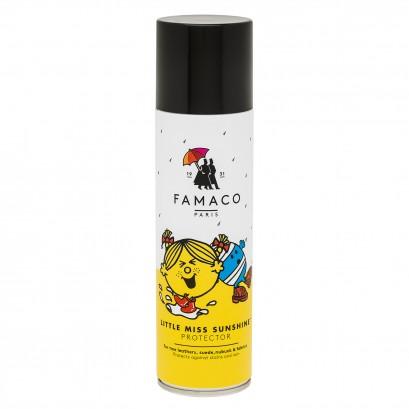 Famaco Mr Men Protector Waterproof Spray 250ml