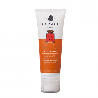 Famaco Mr Men Waterproofing Leather Cream