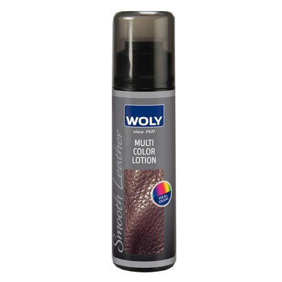 Woly Multi Colour Lotion