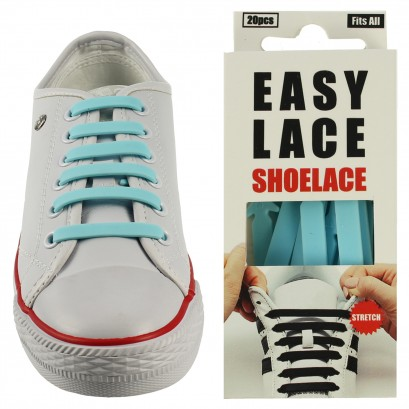Sky Blue Easy Lace Box