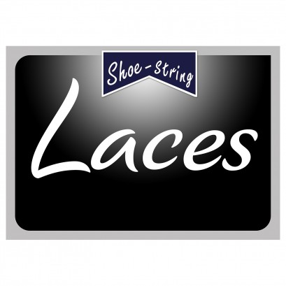 Laces Header Board For Stand