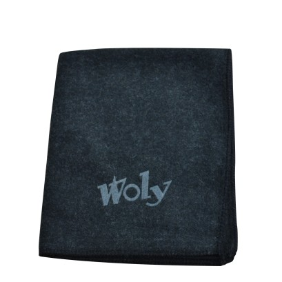 Woly Collectors Cloth