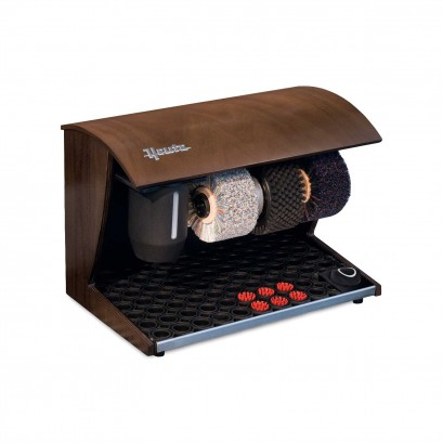 Heute Elegance Nature Shoe Shine Machine