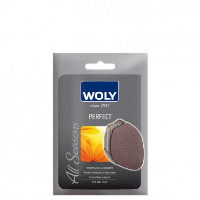 Woly Perfect Half Sole Select Size