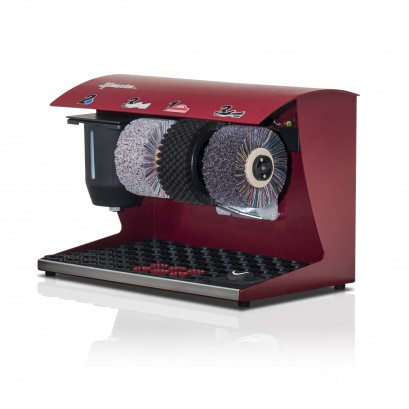 Heute Elegance Couleur Shoe Shine Machine