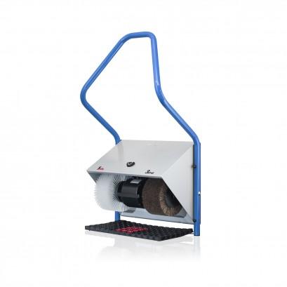 Heute Politec Polar For Outdoor Shoe Shine Machine