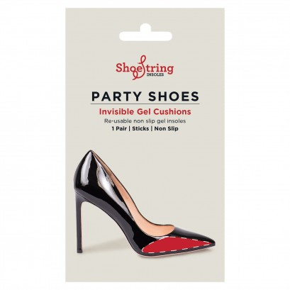 Shoe String Party Shoes 1 Pair