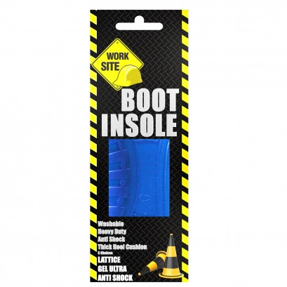 Worksite Insoles Gel Insole
