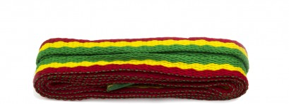 Fashion Rasta Stripe