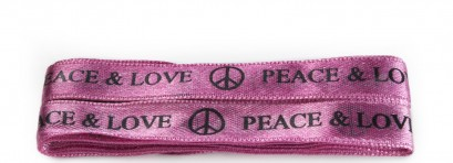 Sneaker Peace & Love