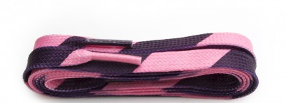 Sneaker Diagonal Stripe