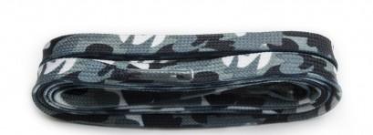 Sneaker Grey Camo Laces