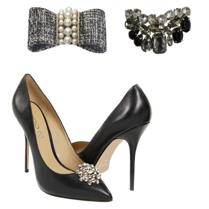 Shoe Clips - Shoellery