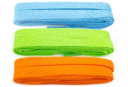 American Flat Laces