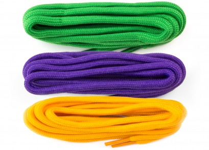 Dm Cord Round Laces