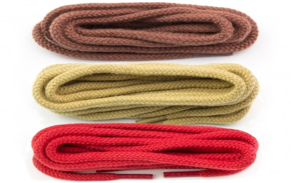 Round Cord Laces