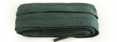 Green Crazy Green 140cm Wide Banded