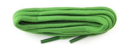 Emerald Yeezy Polyester Cord Laces