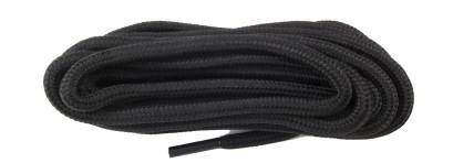 Black Dm Cord Laces