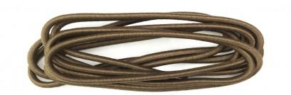Light Brown 75cm Elastic