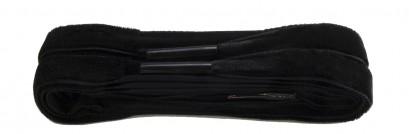 Fashion Black Velvet Laces 100cm